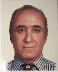 2- بهرام جوانشیر حیدری    سمت : مدیریت اداری
